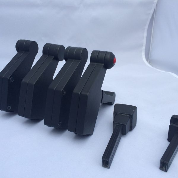 Airbus Handle Set (A340, A380)